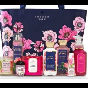🌸Bath And Body Works 2020 Spring Limited Edition